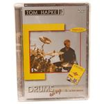 Bosworth Tom Hapke Drums Easy 1 (DVD)