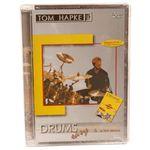 Bosworth Tom Hapke Drums Easy 1 (DVD)