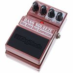 Digitech Bass Squeeze