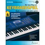 Schott Der Neue Weg Zum Keyboard 4