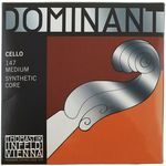 Thomastik Dominant 4/4 Cello Strings