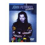 Alfred Music Publishing J.Petrucci Rock Discipline DVD
