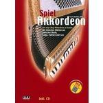 AMA Verlag Haas Spiel Akkordeon