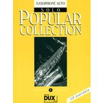 Edition Dux Popular Collection 5 (A-Sax)
