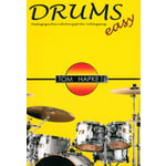 Bosworth Tom Hapke Drums Easy Vol.1