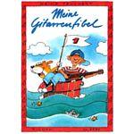 Ricordi Meine Gitarrenfibel Bd.1