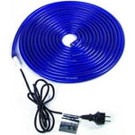 Eurolite Rubberlight 1 Channel 9m Blue