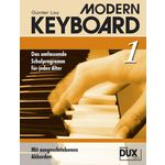 Edition Dux G. Loy Modern Keyboard 1