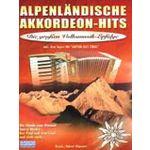 Echo Musikverlag Alpenländische Akkordeon-Hits