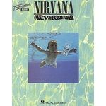 Hal Leonard Nirvana Nevermind Transcribed