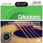 Daddario EXP23