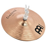 "Meinl 10"" Classics Medium Hi-Hat"