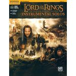 Warner Bros. Lord of the Rings Tril (A-Sax)
