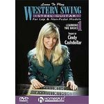 Homespun Western Swing Steel Guitar DVD