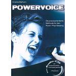 Gerig Musikverlag A.Balhorn Powervoice