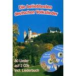 Hildner Musikverlag Deutsche Volkslieder
