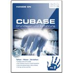 DVD Lernkurs Tutorial Hands On Cubase Vol.1