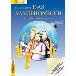 Voggenreiter Das Saxophonbuch 1 (Eb)