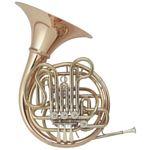 Holton H 281 Farkas F/Bb- Double Horn