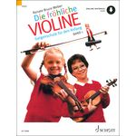 Schott Die Fröhliche Violine Vol.1