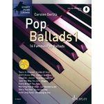 Schott Pop Ballads