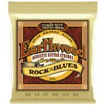 Ernie Ball EB 2008 Earthwood Bronze