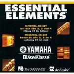 De Haske Bläserklasse CD-Set 1