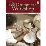Hal Leonard The Jazz Drummer's Workshop
