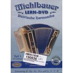 Echo Musikverlag Michlbauer Lern-DVD Steirische