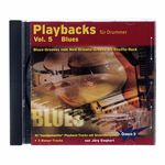 Tunesday Records Playbacks für Drummer Vol. 5