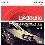 Daddario J63