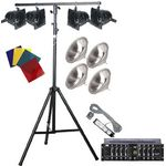 Stairville Lighting Set Dimm & Run