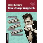 Voggenreiter Blues Harp Songbook