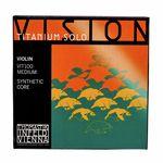 Thomastik Vision Titanium Violin 4/4