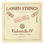 Larsen Cello Single String A Soloist