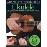 Music Sales Absolutes Beginners Ukulele