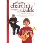 Wise Publications All-Time Chart Hits Ukulele