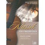 Acoustic Music Klassik für Fingerpicker