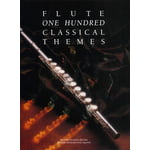 Music Sales Flute 100 Classical Themes