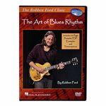 Hal Leonard The Art Of Blues Rhythm (DVD)