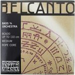 Thomastik Belcanto Double Bass Strings