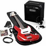 Fender Squier Affinity J-Bass Set MR