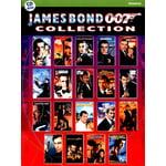 Music Sales James Bond 007 Collection Trb