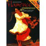 Schott Flamenco Gitarrenschule Combi
