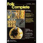 Edition Metropol Folk Complete (Brass)
