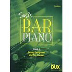 Edition Dux Susi's Bar Piano Vol.4