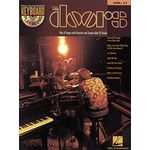 Hal Leonard The Doors Keyboard Play-Along