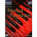 Schott Musical Favourites