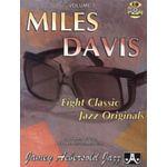 Jamey Aebersold Vol.7 Miles Davis