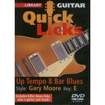 Music Sales Quick Licks Gary Moore